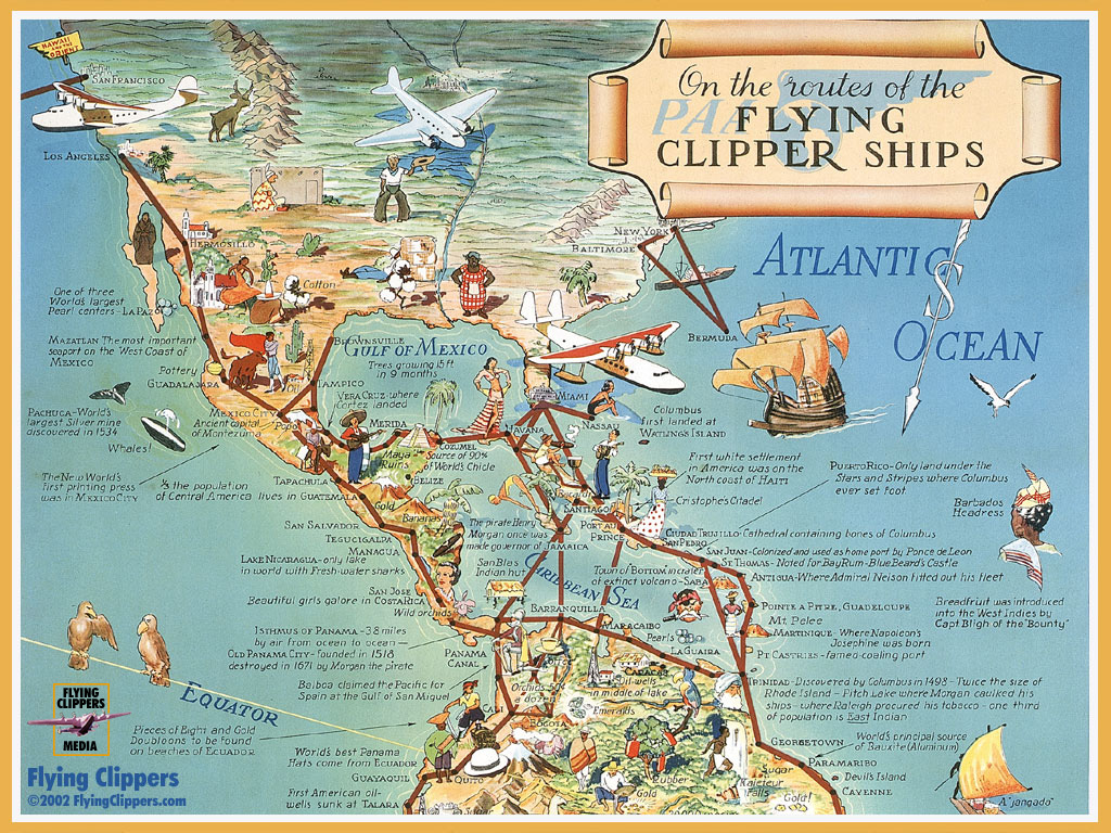 Best Caribbean Mexican Maps Images On Pinterest Antique - Central america caribbean physical map 2002